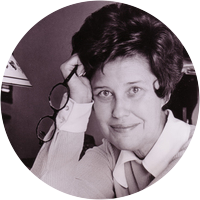 Picture of Erma Bombeck
