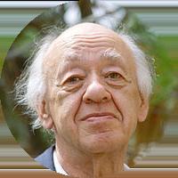 Picture of Eugène Ionesco