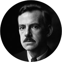 Picture of Eugene O'Neill