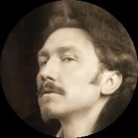 Picture of Ezra Pound