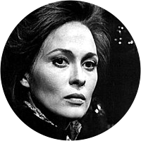 Picture of Faye Dunaway