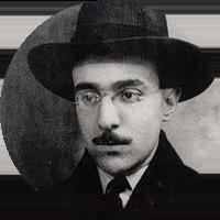 Picture of Fernando Pessoa
