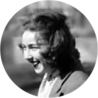 Picture of Flannery O'Connor