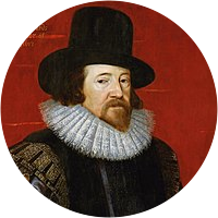Picture of Francis Bacon
