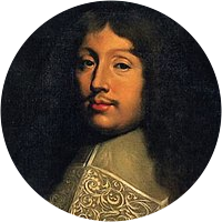 Picture of François de La Rochefoucauld