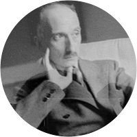 Picture of François Mauriac
