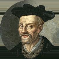 Picture of François Rabelais