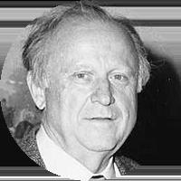 Picture of Frank Herbert