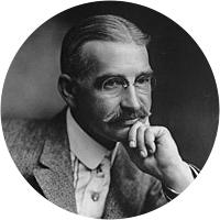 Picture of Frank L. Baum