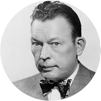 Picture of Fred Allen