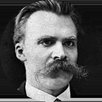 Picture of Friedrich Nietzsche