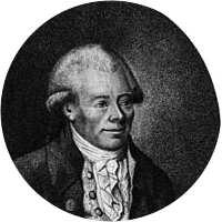 Picture of G. C. Lichtenberg