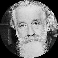 Picture of Gaston Bachelard