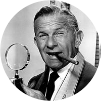 Picture of George Burns