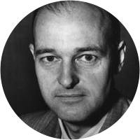 Picture of George F. Kennan