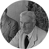Picture of George Norman Douglas