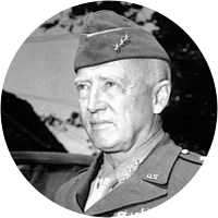 Picture of George S. Patton