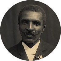 Picture of George Washington Carver