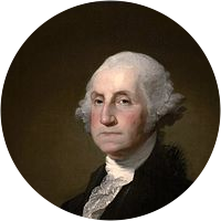 Picture of George Washington