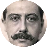 Picture of Georges Bernanos