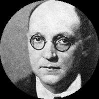 Picture of Georges Duhamel