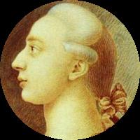 Picture of Giacomo Casanova