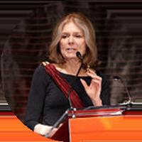 Picture of Gloria Steinem