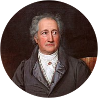 Picture of Johann Wolfgang von Goethe