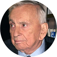 Picture of Gore Vidal