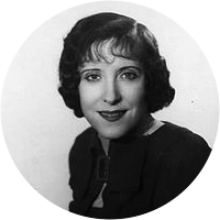 Picture of Gracie Allen