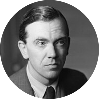 Picture of Graham Greene