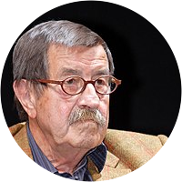 Picture of Günter Grass
