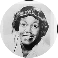 Picture of Gwendolyn Brooks