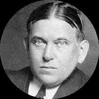 Picture of H. L. Mencken