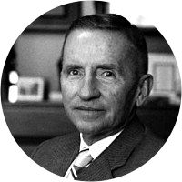 Picture of H. Ross Perot