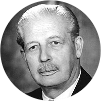 Picture of Harold Macmillan