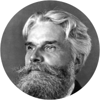 Picture of Havelock Ellis
