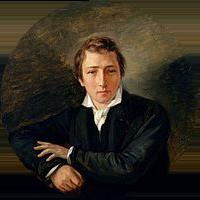Picture of Heinrich Heine