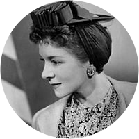 Picture of Helen Hayes