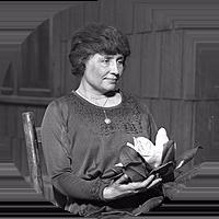 Picture of Helen Keller
