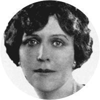 Picture of Helen Rowland