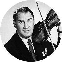 Picture of Henny Youngman