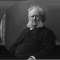 Picture of Henrik Ibsen