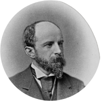 Picture of Henry Adams