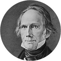 Picture of Henry Clay