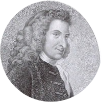 Picture of Henry Fielding