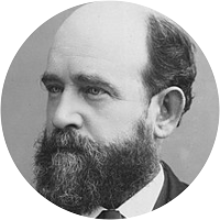 Picture of Henry George