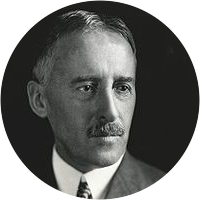 Picture of Henry Lewis Stimson