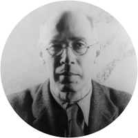 Picture of Henry Miller
