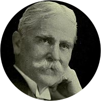 Picture of Henry van Dyke Jr.